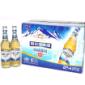 酒水批发 供应哈尔滨冰纯啤酒 哈尔滨啤酒